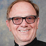 Rev. Christopher Daigle (Ordained July 29, 1978)