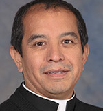 Rev. Daniel Campos (Ordained May 28, 2004)