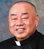Rev. Hung V. Le (Ordained May 25, 2001)