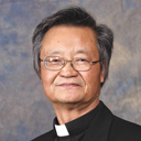 Rev. Tam Nguyen JCL (Ordained August 6, 1982)