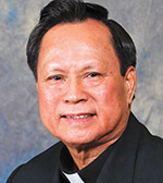 Rev. Chi Peter Phung (Ordained June 1, 1990)