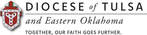 Catholic diocese of tulsa
