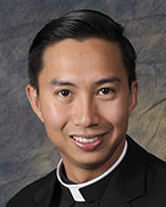 Rev. Duy Nguyen (Ordained May 27, 2017)