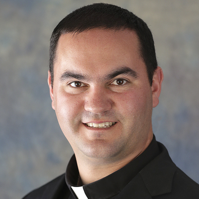 Rev. Michael Pratt (Ordained July 9, 2011)