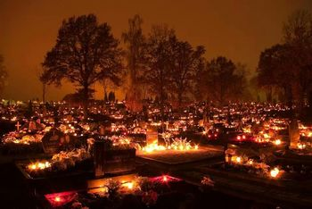 On the Celebration of Halloween Within the Diocese of Tulsa & Eastern Oklahoma