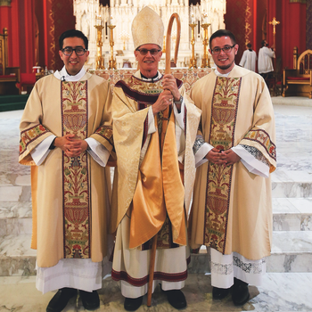 Priesthood Ordinations for Diocese of Tulsa