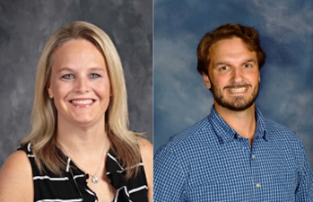 Two New Principals are Joining Diocesan Catholic Schools