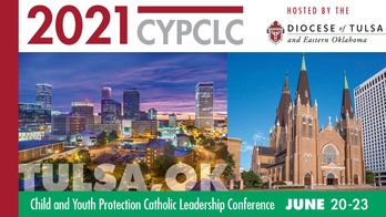 Diocese Hosts Child & Youth Protection Leadership Conference