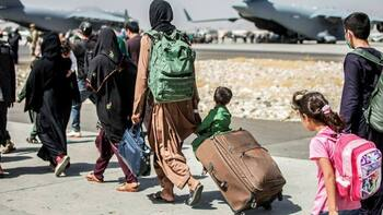 Catholic Charities Prepares for Afghan Refugees