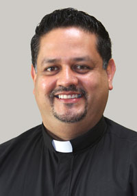 Rev. Leonardo Medina (Ordained June 15, 2007)