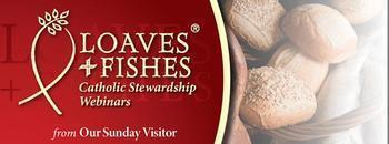 LIVE WEBINAR: Growing in Holiness, Living as Stewards
