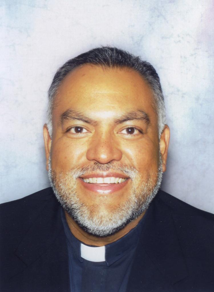 Rev. Msgr. David R. Cruz