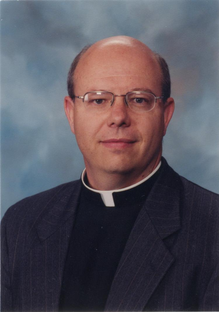 Very Rev. John Ohlig