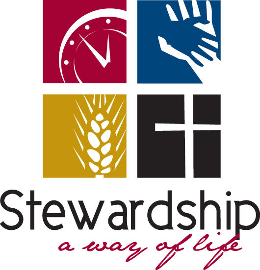 Stewardship Reflections for July 2013 in English and Spanish