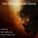 The Passion of the Christ (movie)
