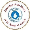 Sisters of St. Joseph, a Blue Community