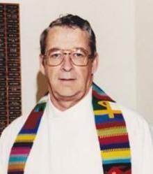 Death of Rev. Gerald Lalonde, C.S.B.