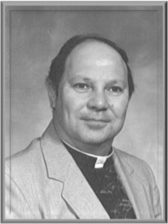 Death of Rev. Angelo Oliverio