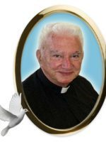Death of Rev. Raymond Tremblay