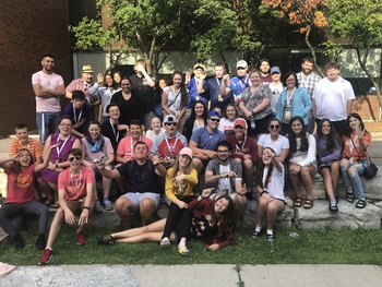 Photos from Steubenville Toronto 2019!