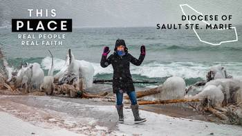 Diocese of Sault Ste Marie featured on This Place on Salt + Light TV