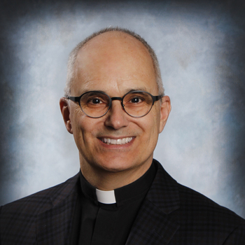New Priest Appointed at North Bay's Pro-Cathedral