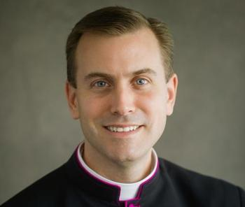 Episcopal Ordination and Installation ofMost Rev. David L. Toups