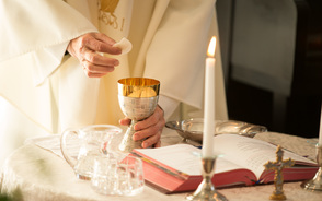 Diocese of Beaumont  <br /> Online Masses