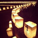 Traditional Lighting of Luminaries on All Souls Day Nov. 2  (order by Oct. 28)