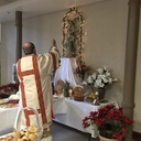 St. Joseph Table and Giving to the Poor
