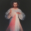 Divine Mercy Holy Hour