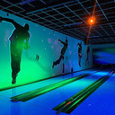 Downtown Youth Ministry Laser Tag & Bowling