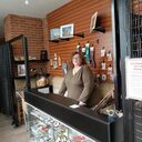Re-Opening the Ombrellino Gift Shop