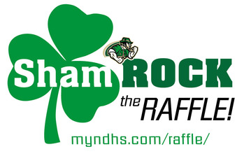 Catholic Schools Raffle with Notre Dame High School