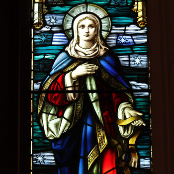 Dec. 7-8 Immaculate Conception Masses