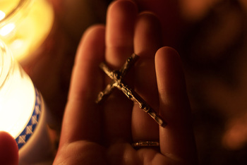 Lenten Rewind: 40 Days of Prayer, Fasting, and Penance