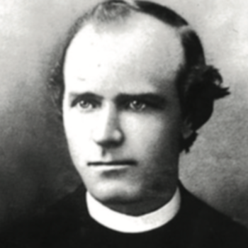 Opening Session of the Cause of Sainthood for Fr. Patrick Ryan
