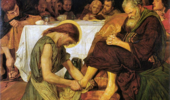 The Augustine Institute Online Bible Conference - Prepare for Holy Week