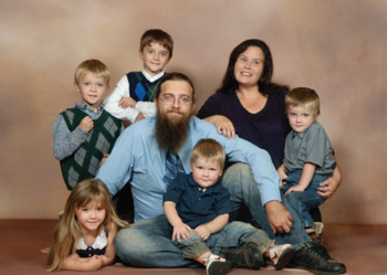 Prayer and Help Needed to Reunite the Bieszad Family (Updated 6/10/21)