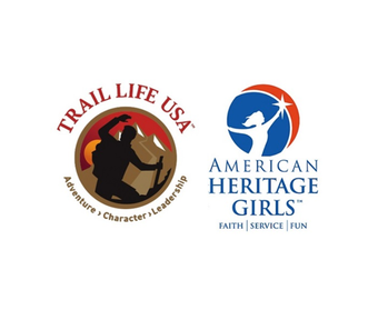 Trail Life & AHG Open House<div>August 16 7-8pm</div>