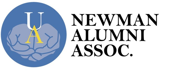 Newman Alumni Association Logo