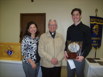 Catholic Youth Leadership Award accepting applications