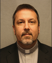 LENTEN MISSION with Deacon Brian Soileau