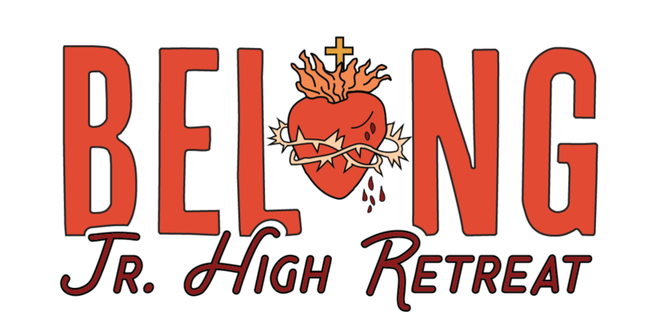 BELONG Junior High Retreat