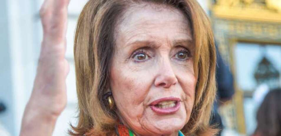 Pelosi's 'no Catholic' Comments  <div>   Draw Ire of Archbishop </div>
