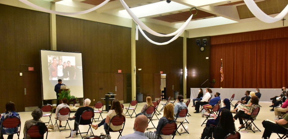 Catechists Deepen Their Faith at Convocation