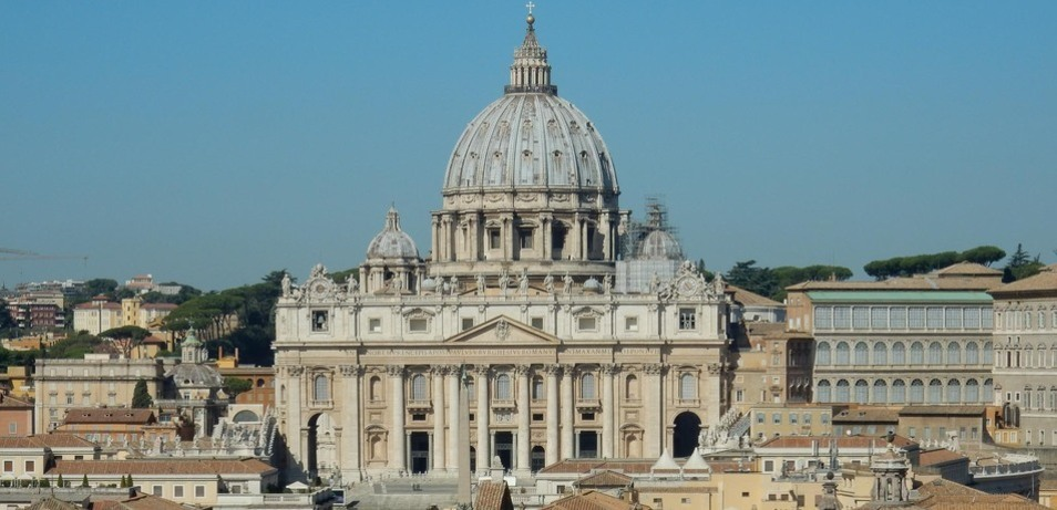 Vatican Summit Looks at Questions from Synods