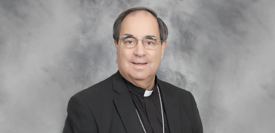 Bishop Duca Offers Guidelines for Pastors and Faithful Responding to COVID Variant