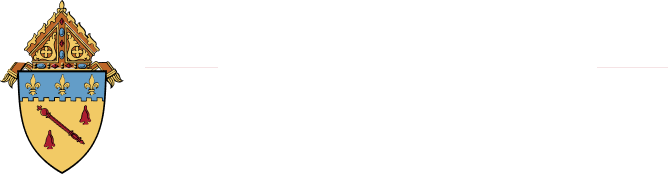 Logo for the Diocese of Baton Rouge