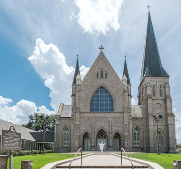 Ascension of Our Lord, Donaldsonville